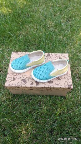 Ортопедическая детская обувь OrtoBaby