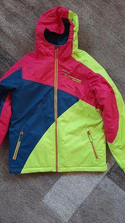 Куртка  тепла  фірми ALPINE PRO