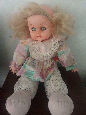 Кукла мягконабивная под реставрацию