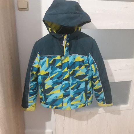 Sprzedam kurtkę dziecięcą zimową