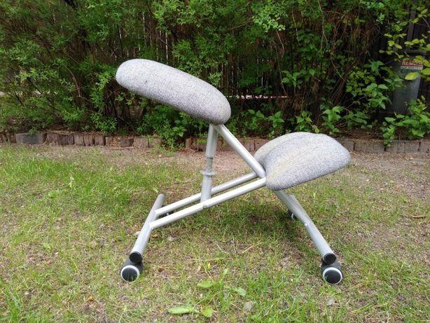 Klękosiad krzesło ergonomiczne klęcznik