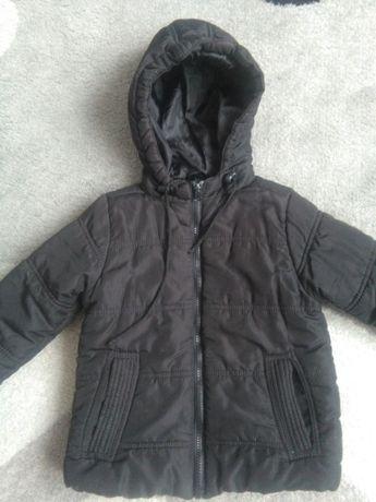 kurtka kurteczka jesienno-zimowa r. 104