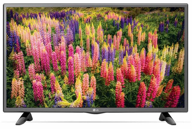 """Telewizor 32"""" - LG 32LF510U - HD, USB, HDMI, DVB-T"""