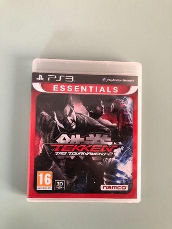Gra Tekken Tag Tournament 2 na PS3