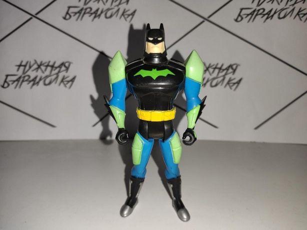 Фигурка Бэтмен / Batman The Animated Series / DC Comics / Kenner 1998