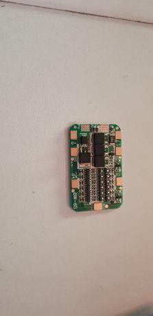 Bms 6s para baterias litio 24v