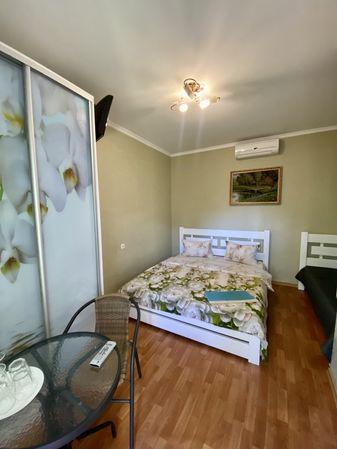 Тёплые и уютные Апартаменты со всеми удобствами.