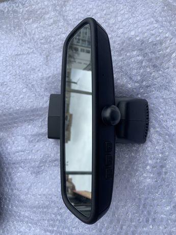 Зеркало заднього виду внутрішнє та композитний переключательBMW Х5 f15