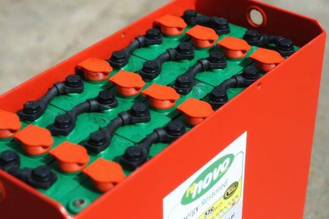 Akumulator Bateria do wózka paletowego 24V 360Ah