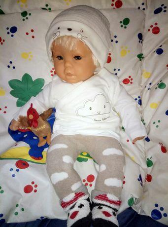 Немецкая кукла Lissi batz,50 см.