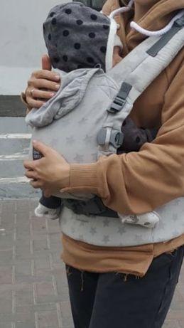 Эрго рюкзак Lovy&carry