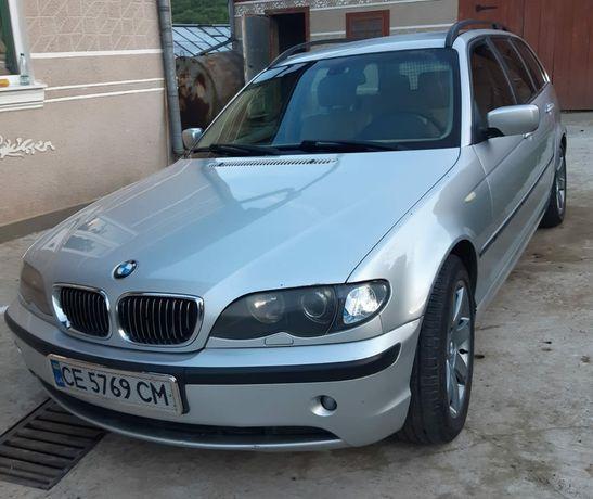 Машина авто универсал BMW