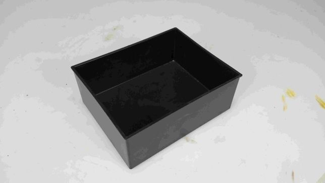 mały pojemnik, skrzynka na śruby, drobiazgi do przechowywania WS1-45