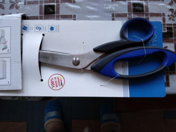 Ножницы швейные Kretzer finny profi 25см 772025