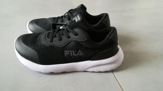 Fila buty sportowe dziecięce roz 33