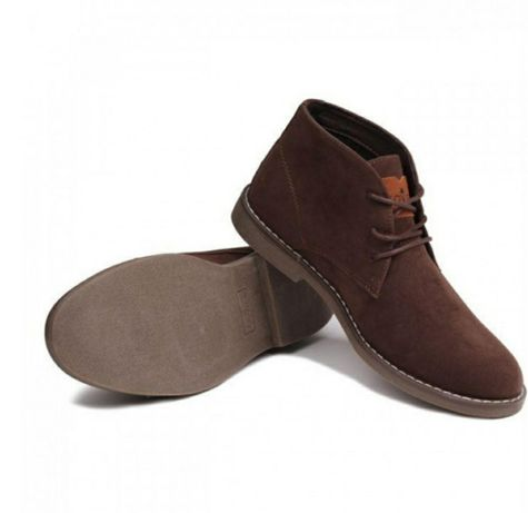 Soviet ботинки осенние