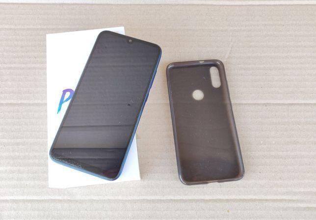 Xiaomi mi play 4/64GB в идеале! Глобальный Безрамочный, двойная камера