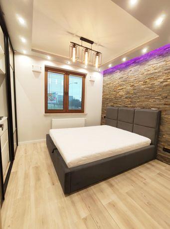 Piękne mieszkanie  w apartamentowcu na Pradze Północ + parking!