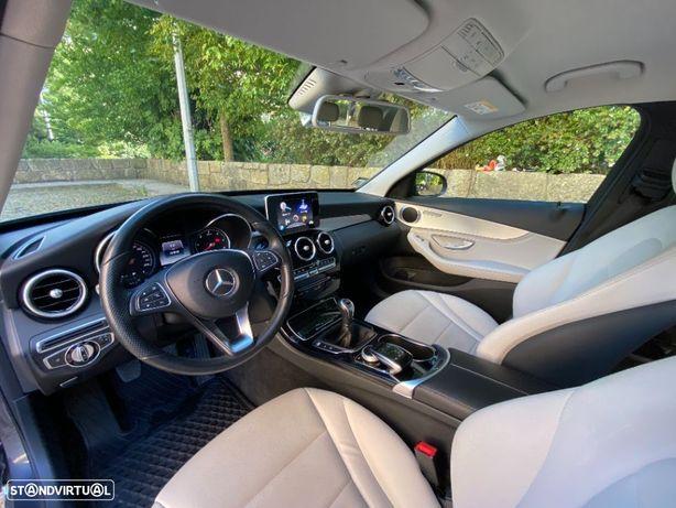 Mercedes-Benz C 220 BlueTEC Avantgarde