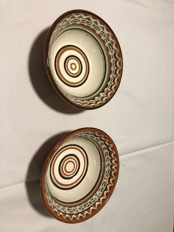 Miseczki ceramika