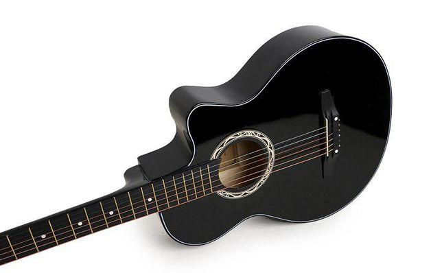 Продам гитару Polcraft