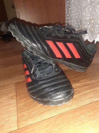 Сороконошки Adidas Copa