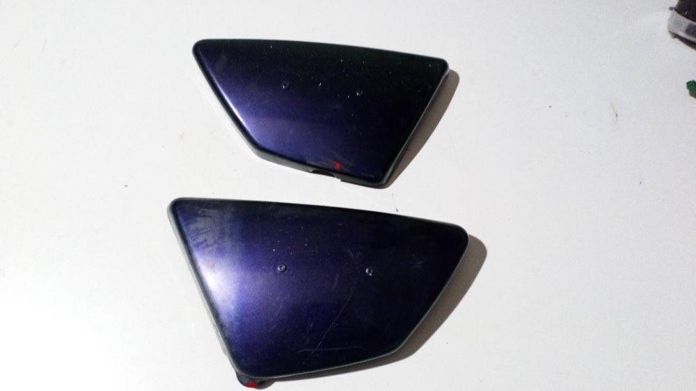Suzuki GN 125 owiewki BOCZKI boczek prawy lewy KOMPLET wysyłka