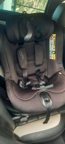 Cadeira bebé nado be cool isofix grupo 0+/1