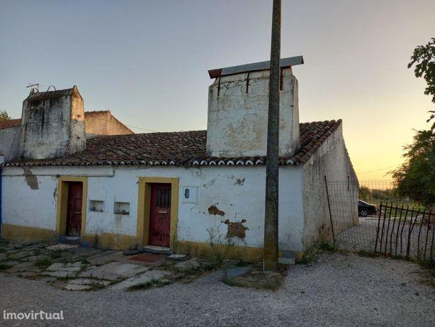 Monte Alentejano T3, em Bencatel