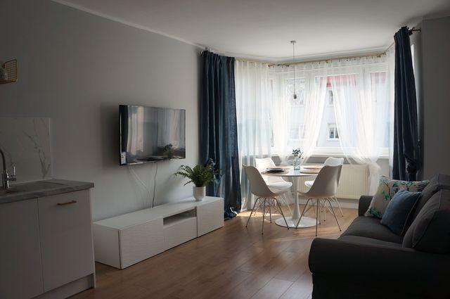 Mieszkanie/3 pokoje/Balkon/Garaż/ul. Fałata