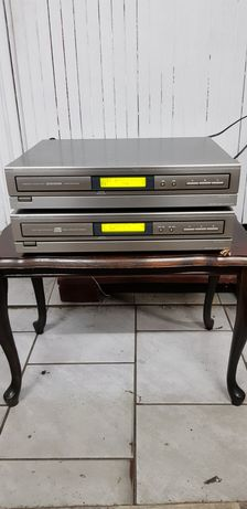 DENON DCD-210 DR-210 CD deck tape