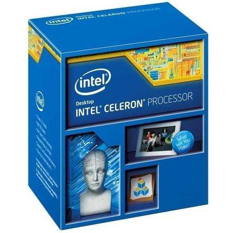 Процессор Intel® Celeron® G1840