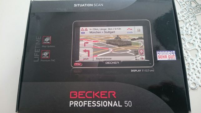 Becker Professional 50