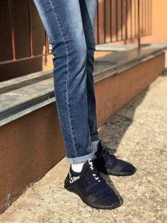 Мужские кроссовки Solo для повседневной носки