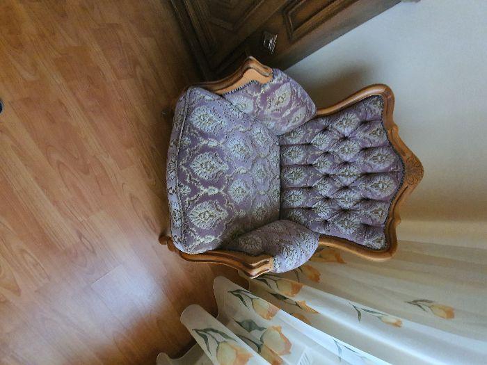 Sprzedam sofę z fotelami Zielonka - image 1