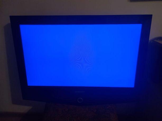 Telewizor Samsung 32cale - uszkodzony