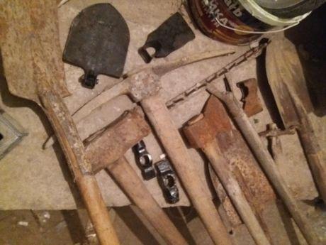Інструмент Кірка лопати