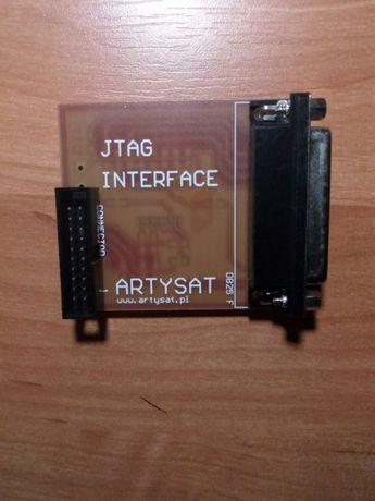 Programator JTAG Artysat