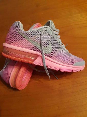 Nike Air Max Sequent nº36 Mulher