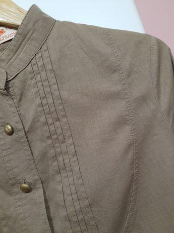 Bluzka rozpinana  rozmiar M