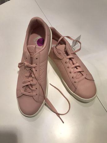 Кеды New Balance, кроссовки, кеды
