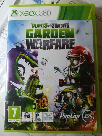 Gra Garden Warfare Xbox 360