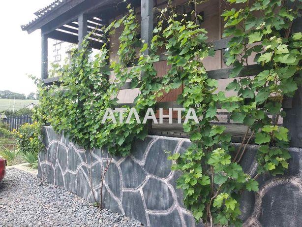 Стильный дом на 7.7 сотках в Прилиманском