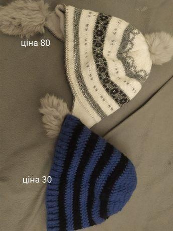 Продам шапки для дівчат