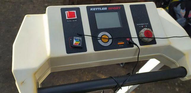 Bieżnia Elektryczna oryginal Kettler Alpha Sport