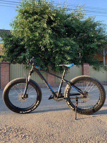 "Велосипед Фет байк Avanti FAT 4.0 Pro (2020) (17"")"