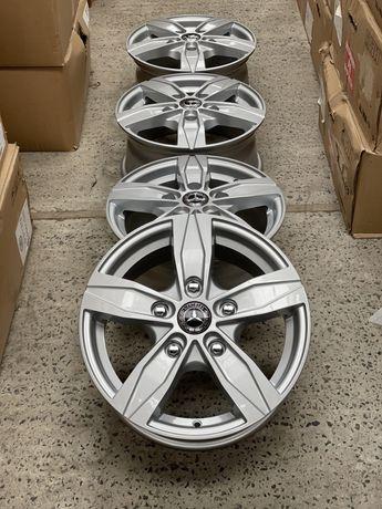 Диски Новые R15/5/130 Mercedes Sprinter в Наличии