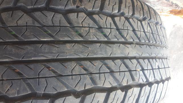 Продам одну шину протектор 8мм. б/у DUNLOP AT20 265/65 R17