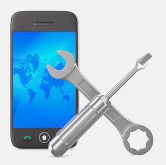 Ремонт Заміна розбитого скла на Вашому смартфоні