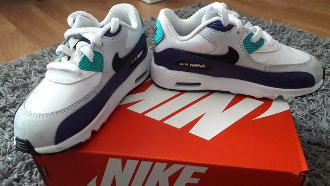 Ténis Nike Air Max n.° 26
